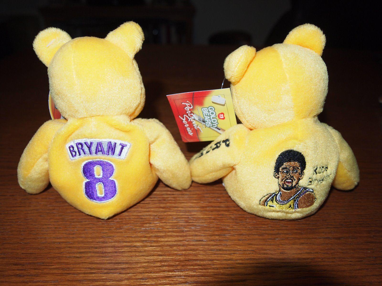 Коллекция спортивных звезд GOLD'n BEARS K8B KOBE коллекция спортивных звезд 99