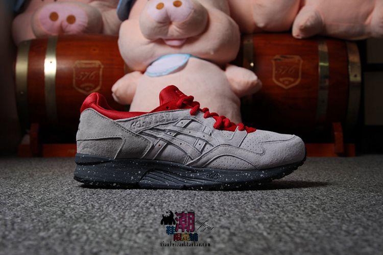 Кроссовки Asics  Concepts Gel Lyte Iii Gt Ii Saga Cncpts asics gel volley elite 2