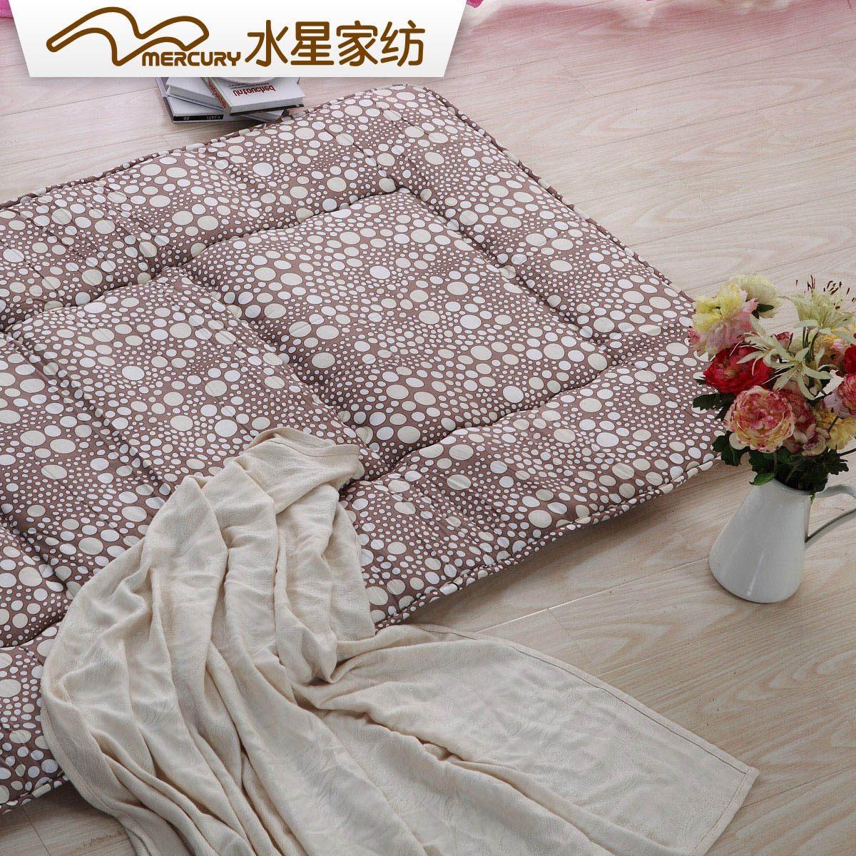 水星家纺榻米床垫104807