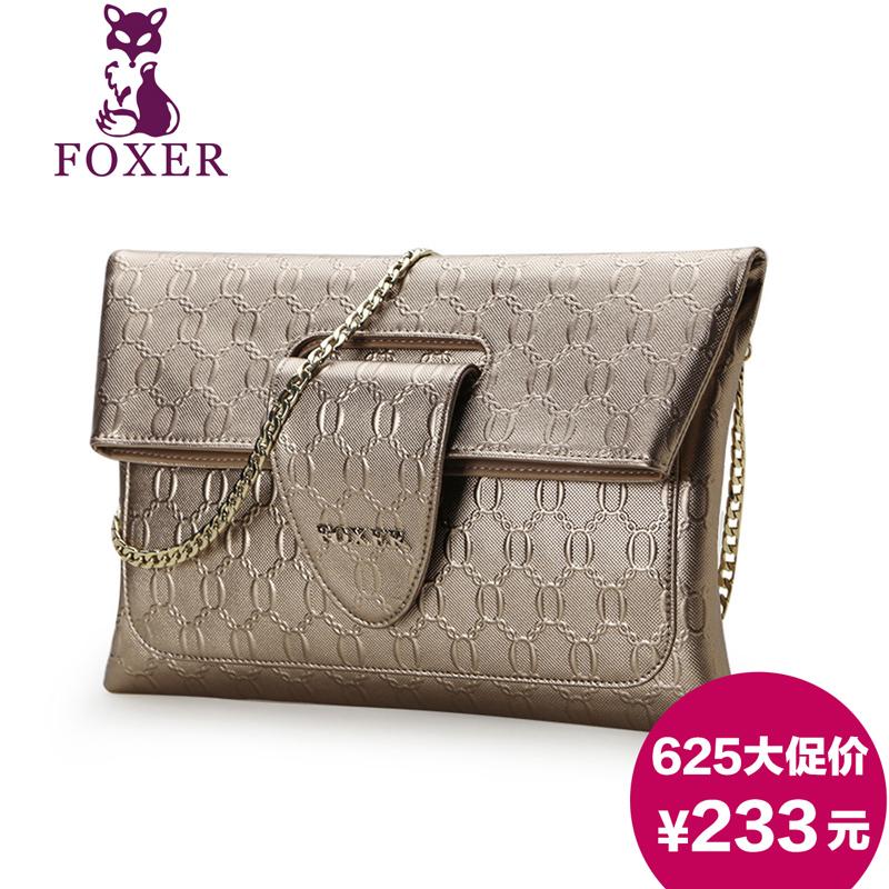 Сумка FOXER 941006f1 foxer shoulder
