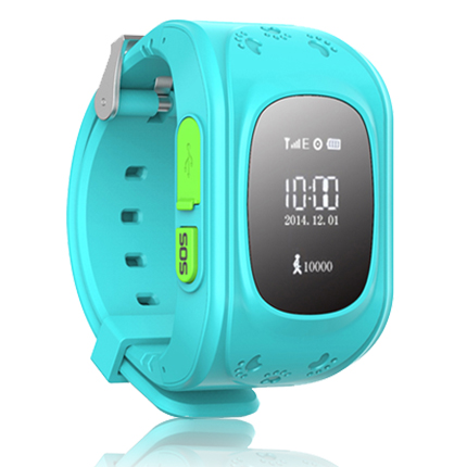 Умные часы Guardian angel 360 GPS guardian