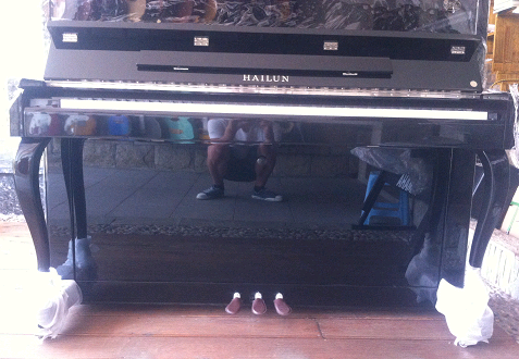 Пианино HELEN 120D helen miller фата