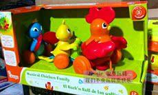 Детская игрушка каталка Ouaps