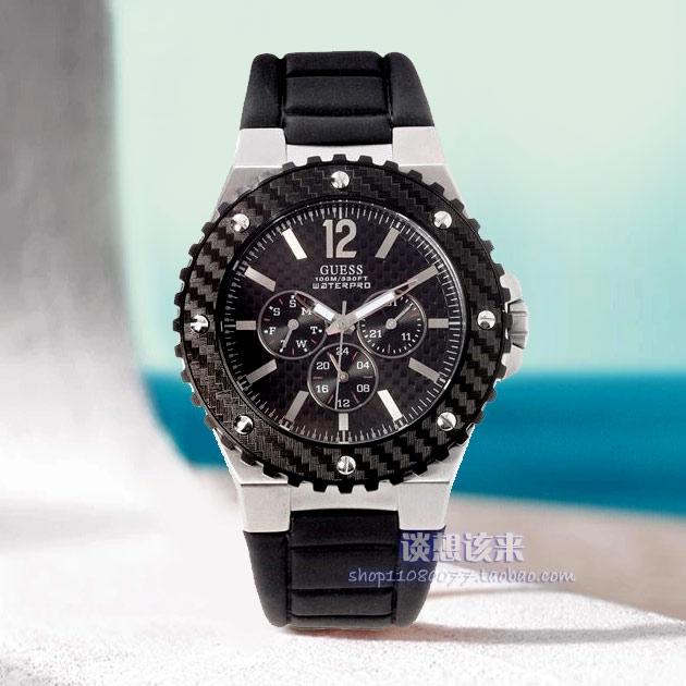 Часы Guess U11570G1 часы guess g76030l
