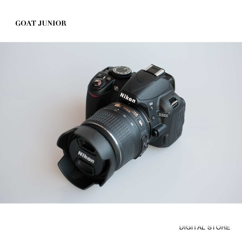 профессиональная цифровая SLR камера NIKON D3100 D3000 D3200 D5000 D5100 D80 D70S цена