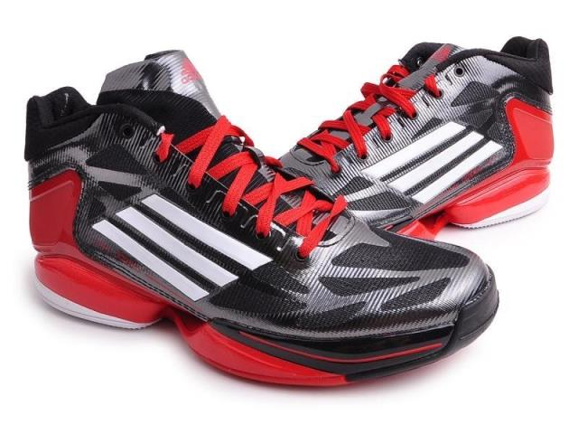 баскетбольные кроссовки Adidas Adizero Crazy Light Low G66081 adidas adidas adizero bra
