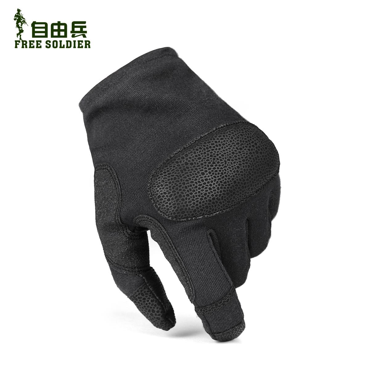 Перчатки для туризма Free Soldier ah0001