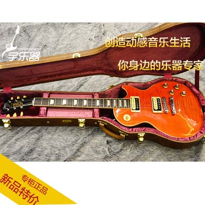 Электрогитара Gibson Slash электрогитара gibson lp studio 2016 t wine red chrome