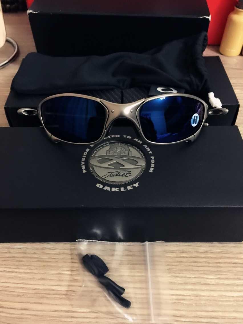 Солнцезащитные очки Oakley Juliet стол keli