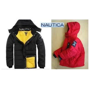 где купить детская верхняя одежда   NAUTICA по лучшей цене