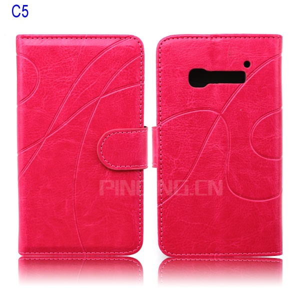 Чехлы, Накладки для телефонов, КПК PJ  One Touch Pop C7 7040A Alcatel C7 mooncase alcatel one touch pop c7 leather flip card holder pouch stand back чехол для alcatel one touch pop c7 blue