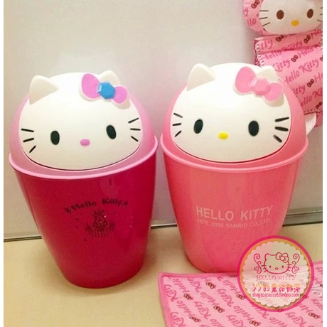 Урна Hello kitty hello kitty marker by number