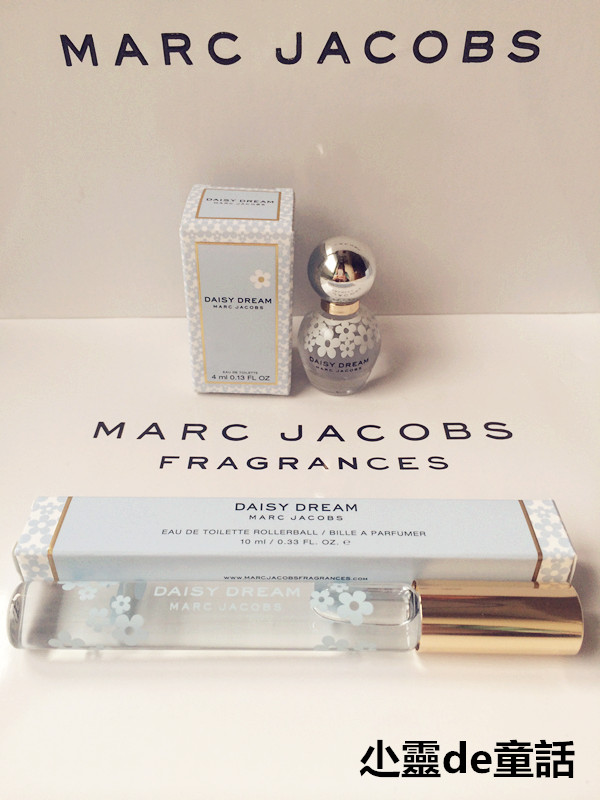 Духи MARC JACOBS  Daisy Dream 4/10ml духи marc jacobs daisy dream 4 10ml page 1