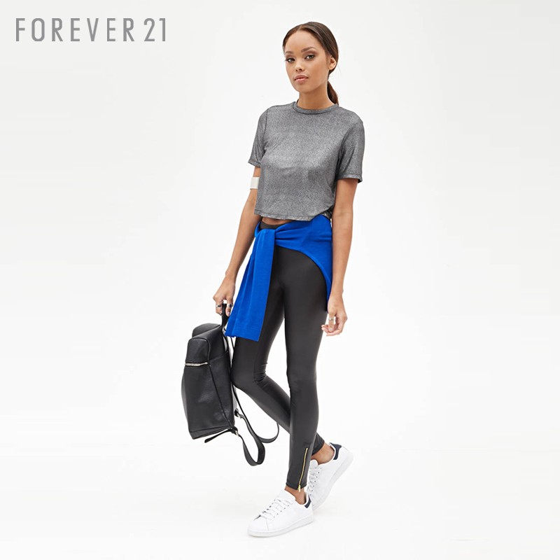 Футболка Forever 21 52289125 FOREVER21 F21