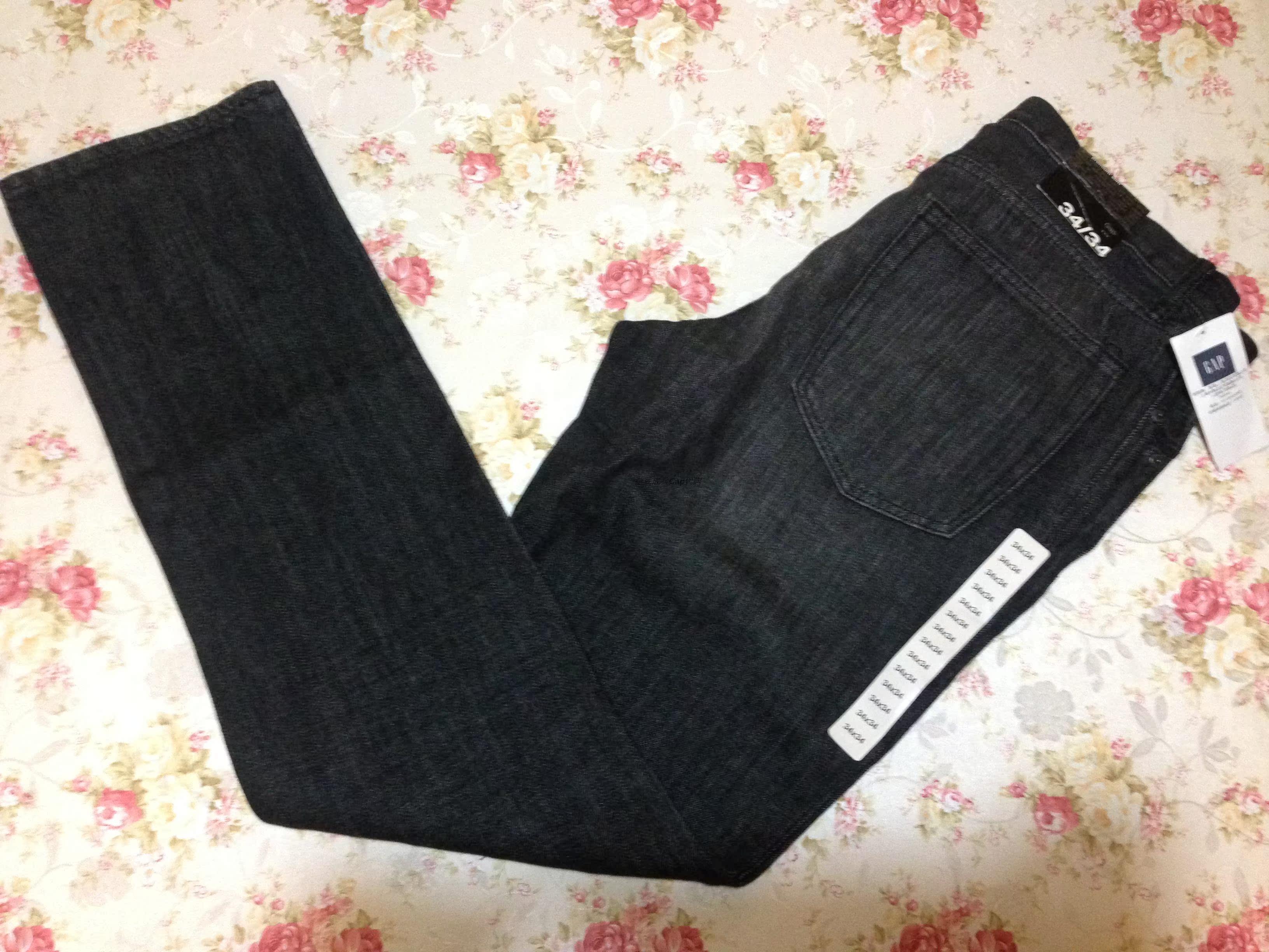 Джинсы мужские GAP 399 джинсы gap gap ga020ebahdb1