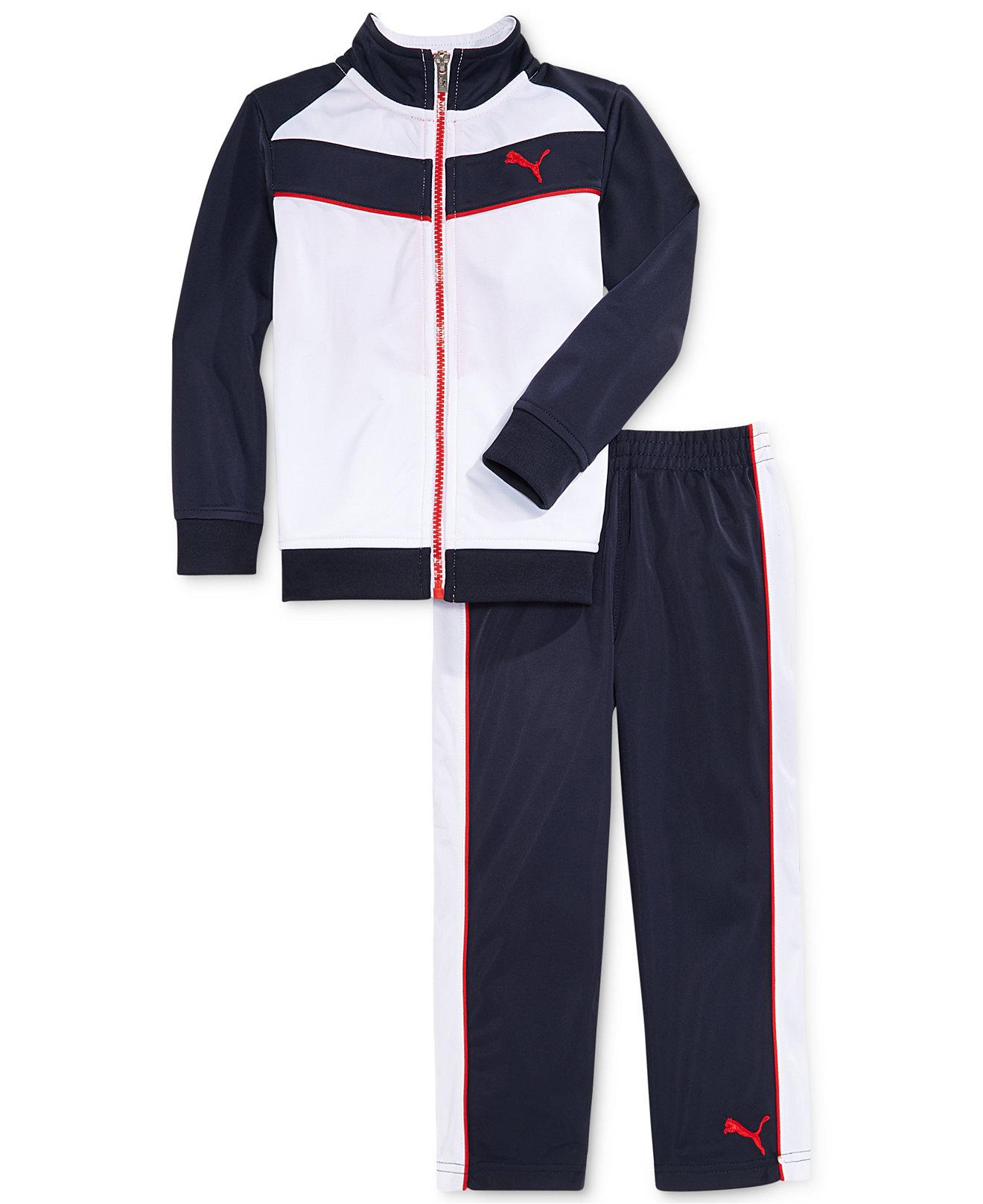 детский костюм Puma  2015 детский костюм ruotemi rtm15b0053 2015