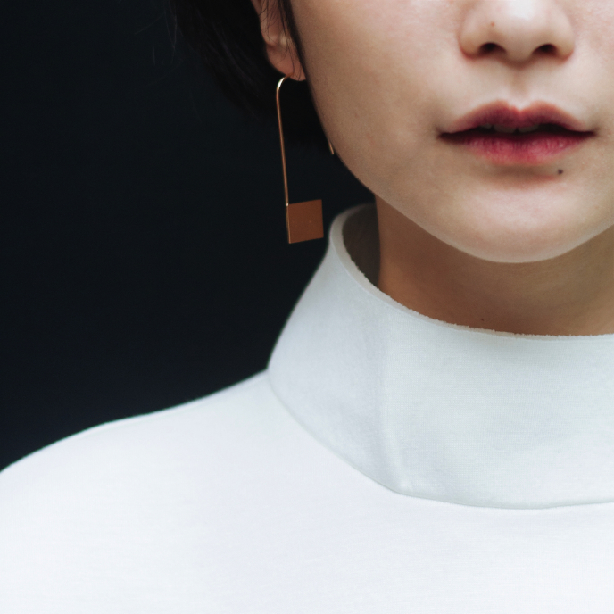 Серьги OTHER  LIKE Earrings Stories Cos зонт other 1 546 6 12