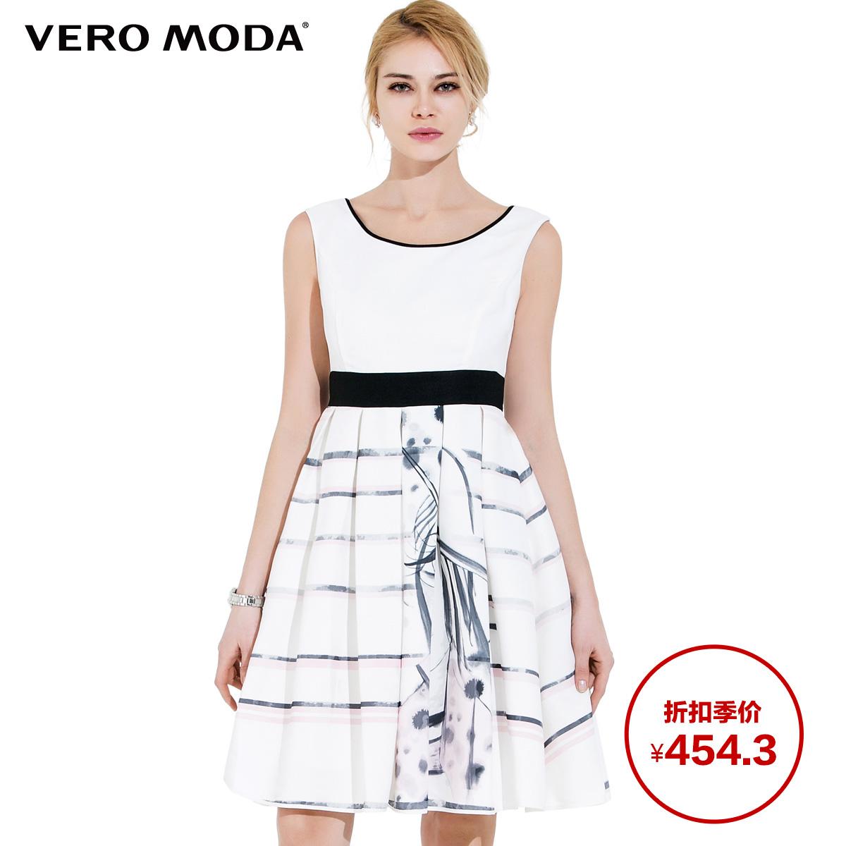 Женское платье VERO MODA 31527a068 454.3 !VeroModa платье vero moda vero moda ve389ewolz63