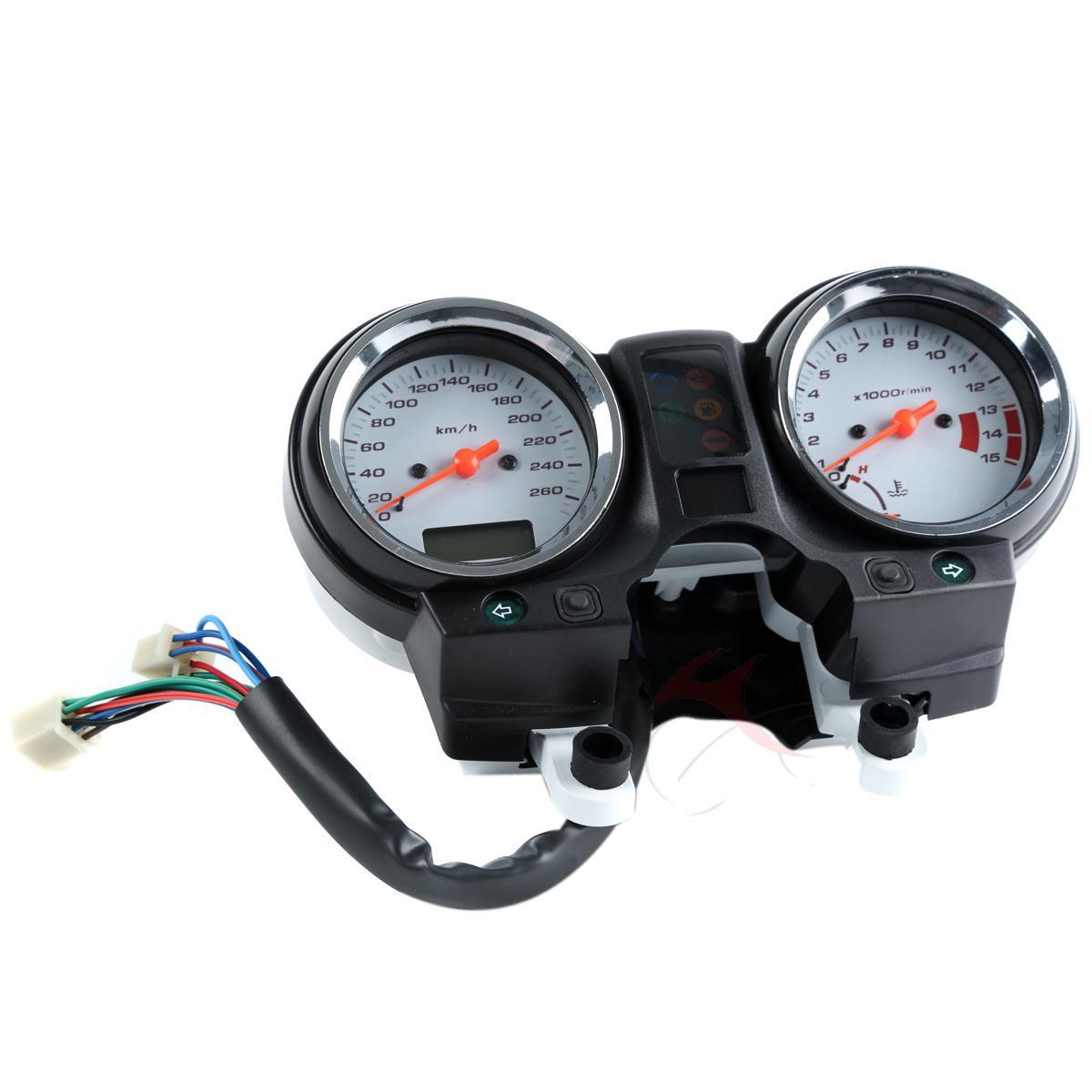 Панель приборов для мотоцикла Honda CB600 2004-2005
