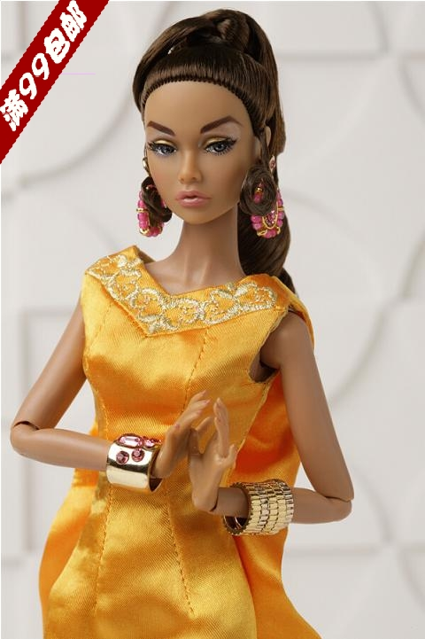 кукла Fashion Royalty Poppy Parker Irresistible In Ind FR irresistible
