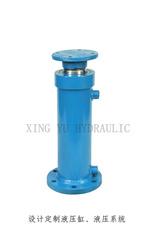 Пресс гидравлический Star cylinder 20 -30