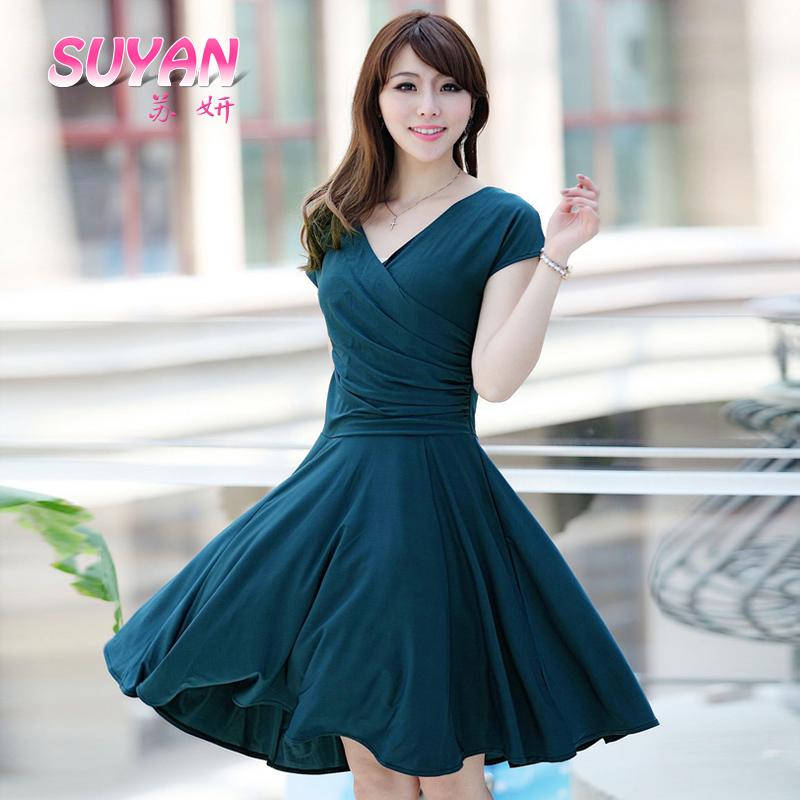 купить Женское платье Su Yan sy5233 2015 недорого
