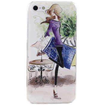 Чехлы, Накладки для телефонов, КПК OTHER 3D Iphone5/5s чехлы накладки для телефонов кпк disney iphone5 4s iphone6 6plus