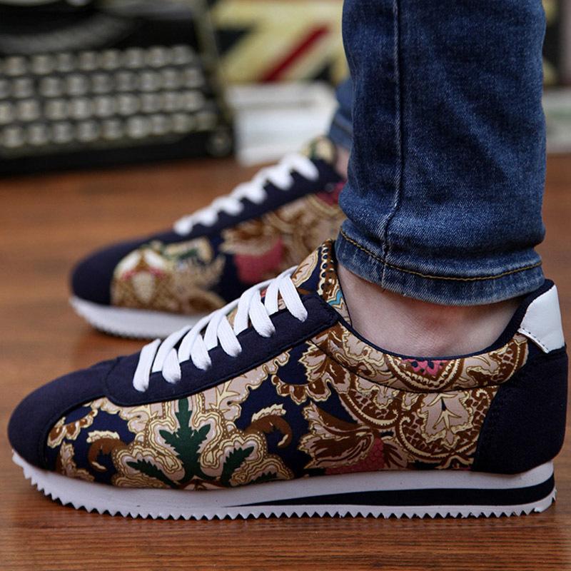 Демисезонные ботинки Ygerbuli YG /530