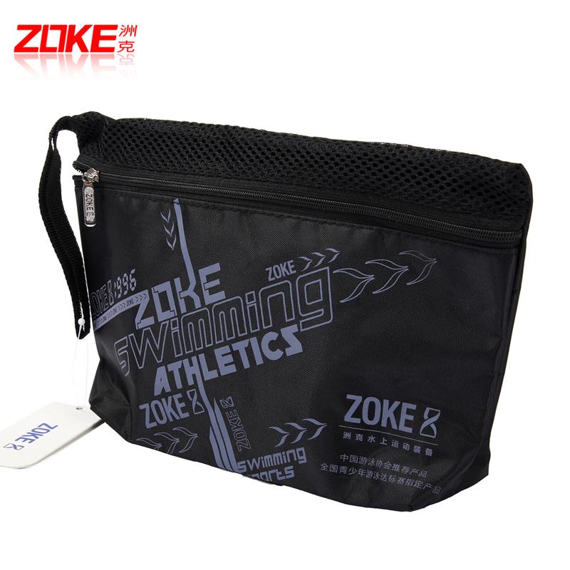 купить  спортивная сумка для плавания Zoke 611505103  недорого