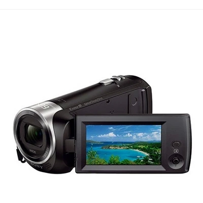 видеокамера Sony  HDR-CX405 DV sony hdr as300