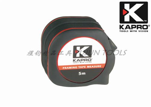Рулетка Kapro 608 5m рулетка 30м kapro 660 30