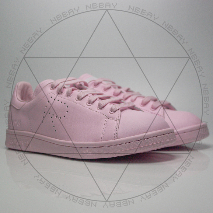 кроссовки Adidas Raf Simons STAN SMITH B24037 кеды adidas кеды stan smith w