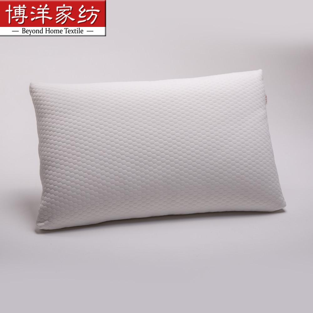 博洋家纺热融定型护颈枕W91414111104