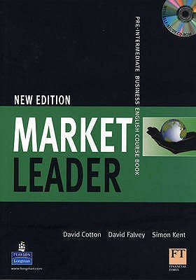 Market Leader Pre-Intermediate Business E... [9781405881388] market leader extra elementary coursebook dvd rom