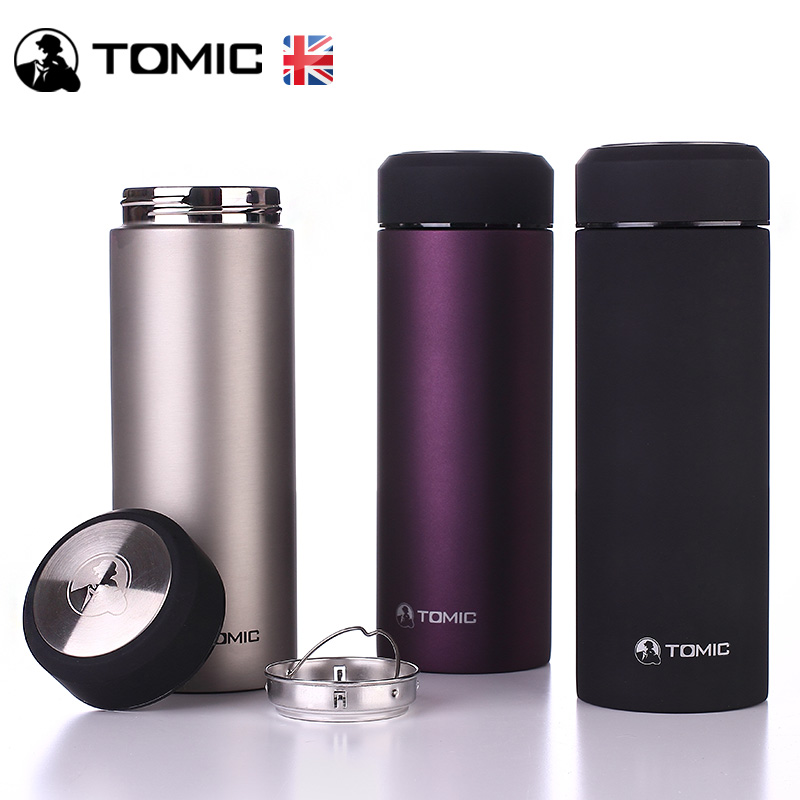 Термос/термочашка Tomic  304 430mL