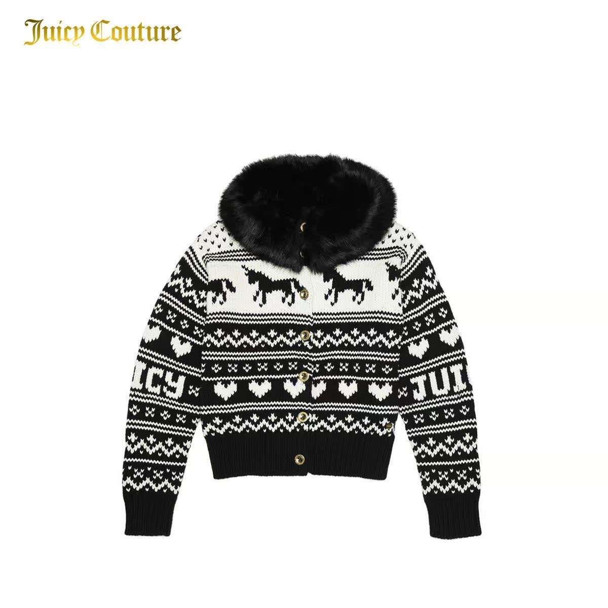 Свитер детский JUICY Couture 1672/3393 1672