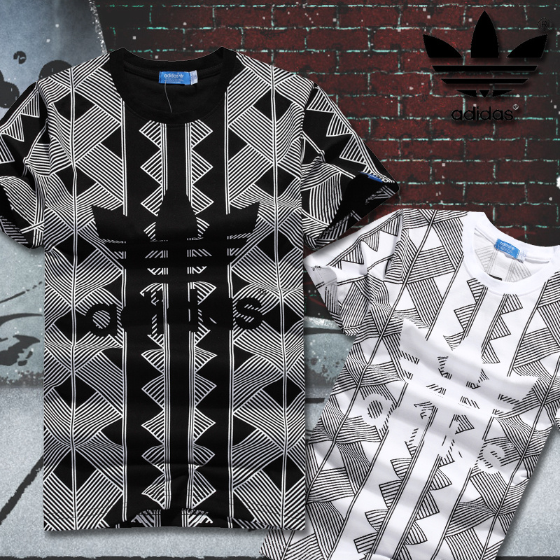 Спортивная футболка Adidas 2015