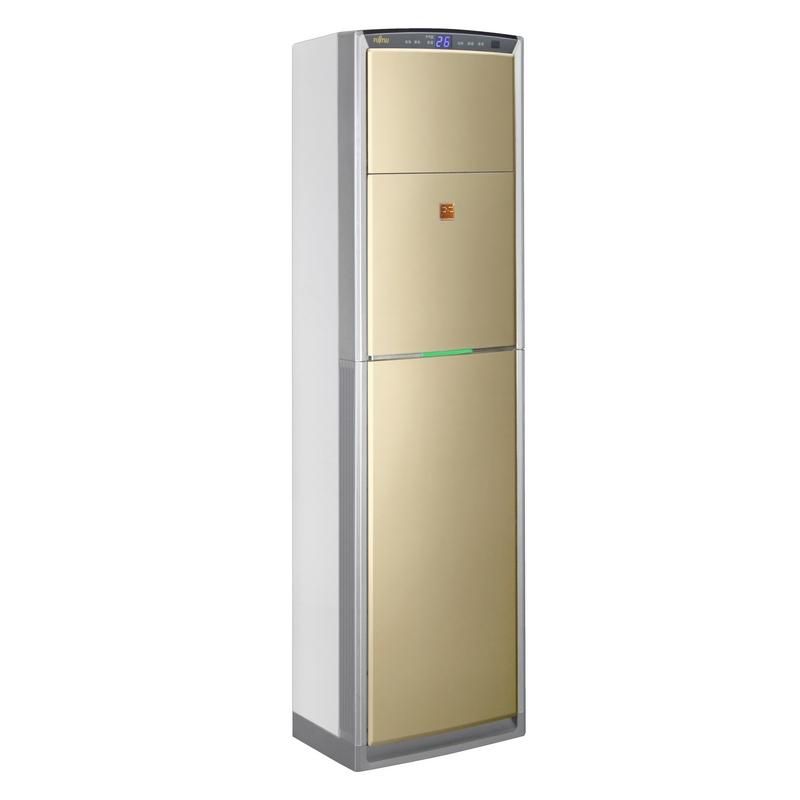 富士通3匹冷暖柜机空调AGQB25LTCB