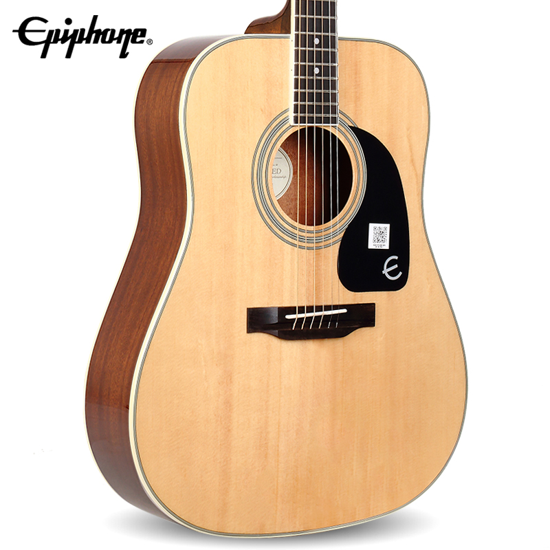 Акустическая гитара Epiphone  PRO-1 Plus ULTRA epiphone pro 1 plus acoustic natural