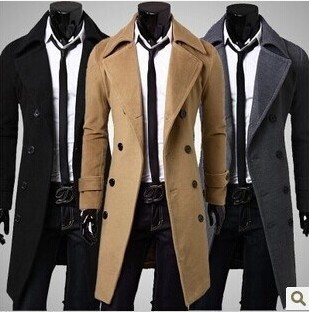 Пальто мужское Other
