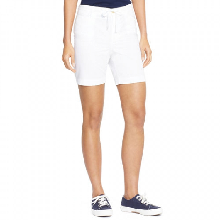 Женские брюки POLO BY RALPH LAUREN q01370453 Polo Ralph Lauren цена 2017
