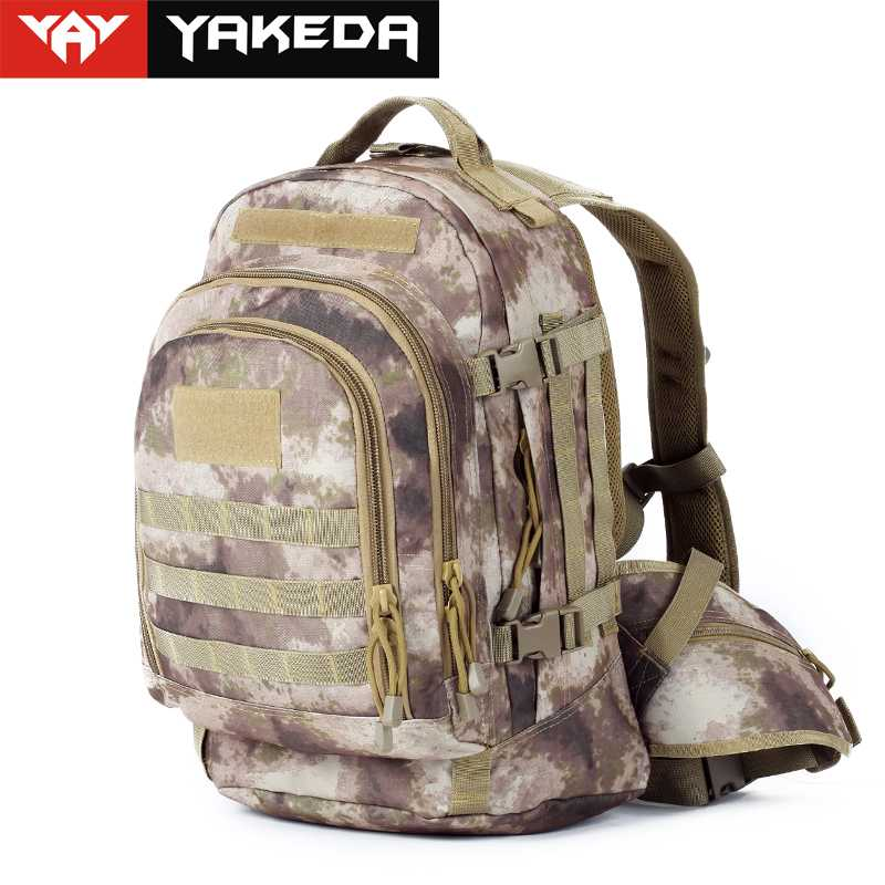 Туристический рюкзак Yake Da a88041 40l50l почему в point blank нельзя усиленный шлем