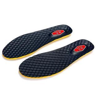 买二送一减震皮鞋鞋垫