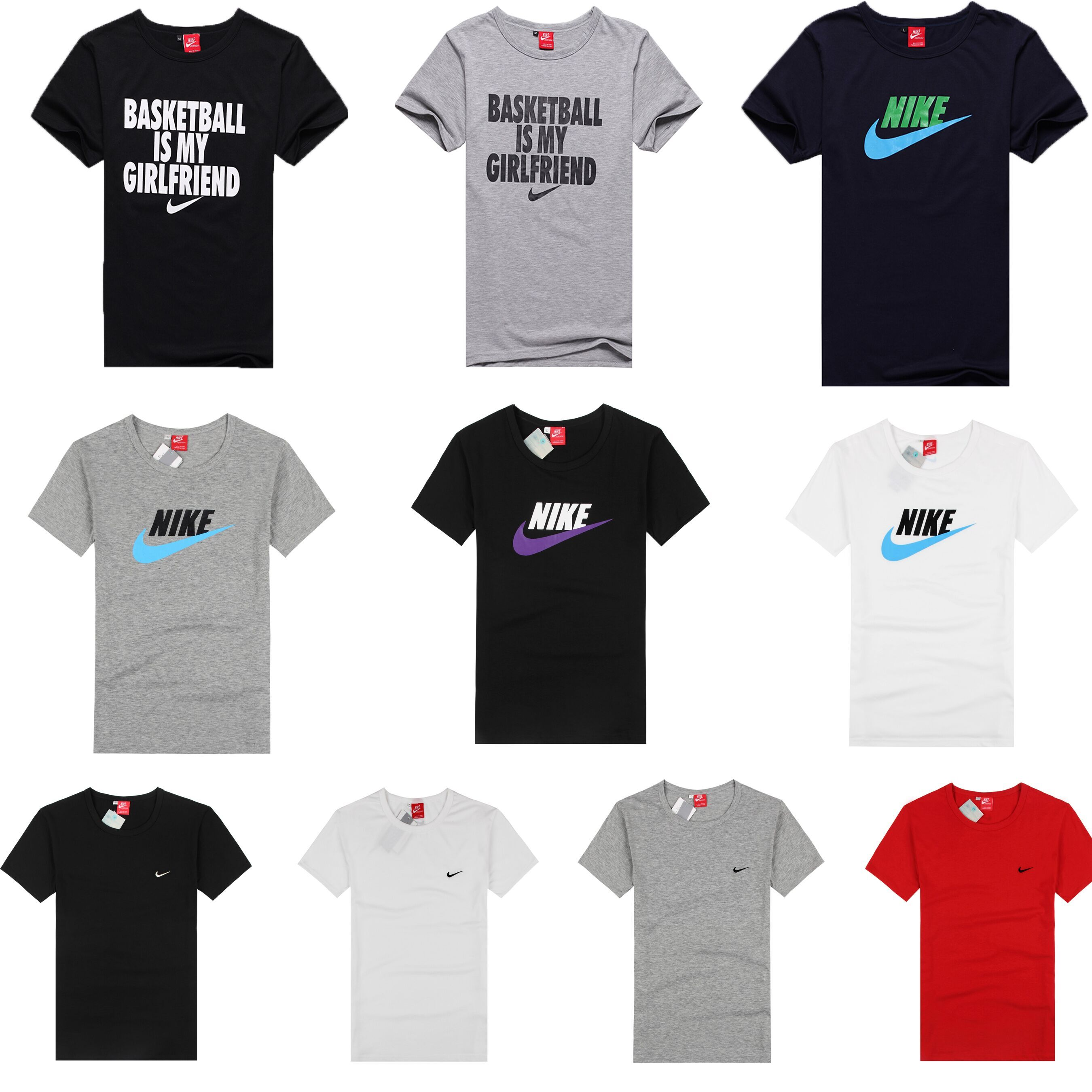 Спортивная футболка Nike 2015