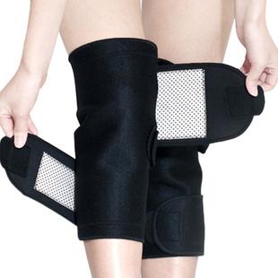 升级版稀土磁疗自发热护膝