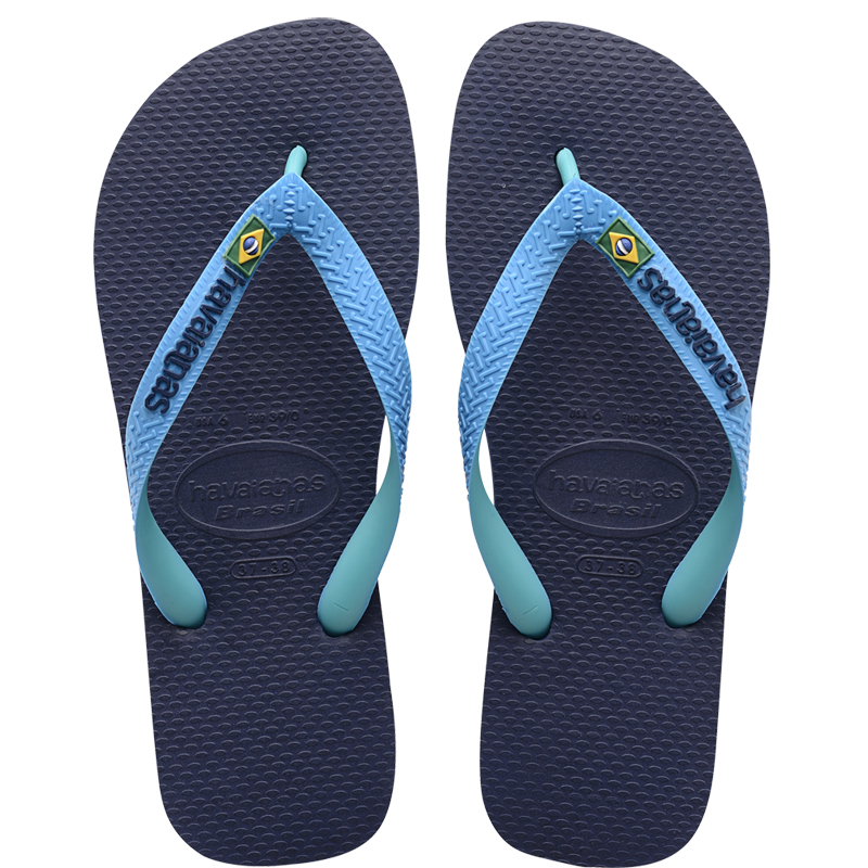 Сланцы Havaianas TOP MIX шлепанцы havaianas шлепанцы havaianas havaianas slim nautical