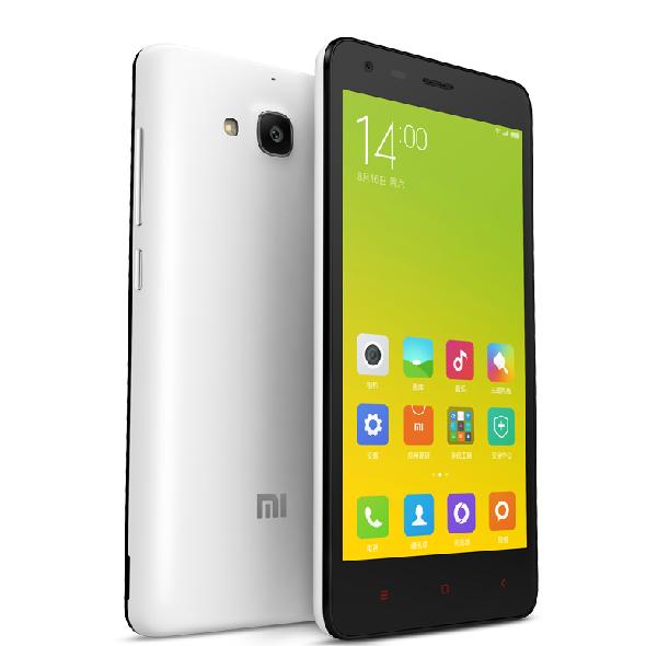 Мобильный телефон Xiaomi MIUI/2 4G