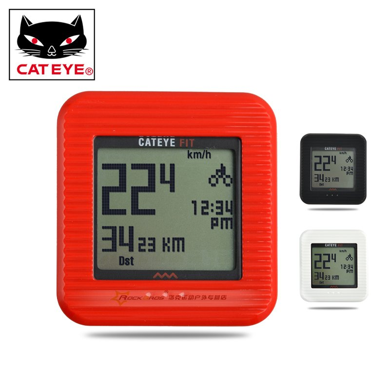 Велокомпьютер Cat's Eye 1603100 CATEYE CC-PD100W