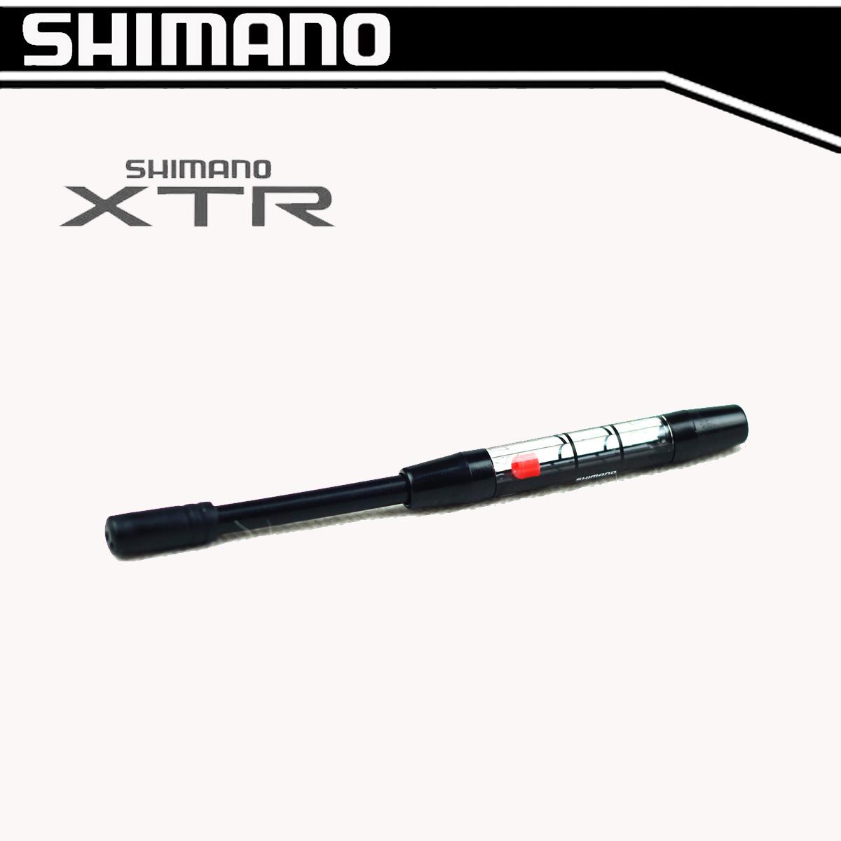 Переключение передач для велосипеда SHIMANO XTR