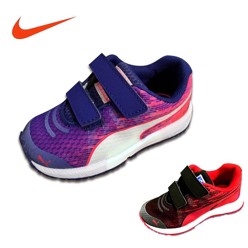 детские кроссовки Nike 357910 PUMA2015